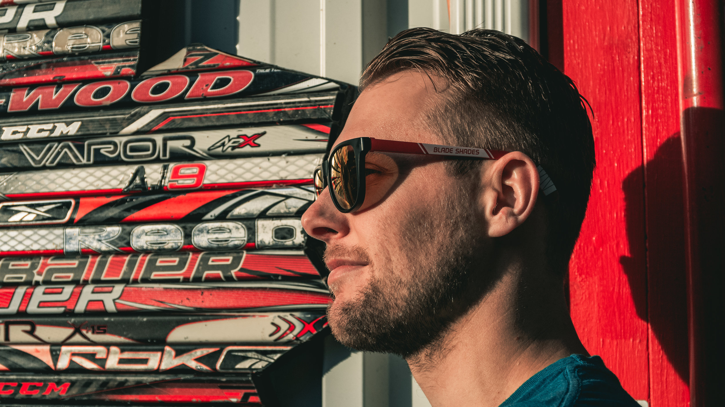 Put The Game On | Blade Shades | Sales on Now!