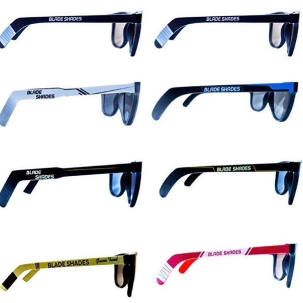 BLADE SHADES - Check out our entire line up!