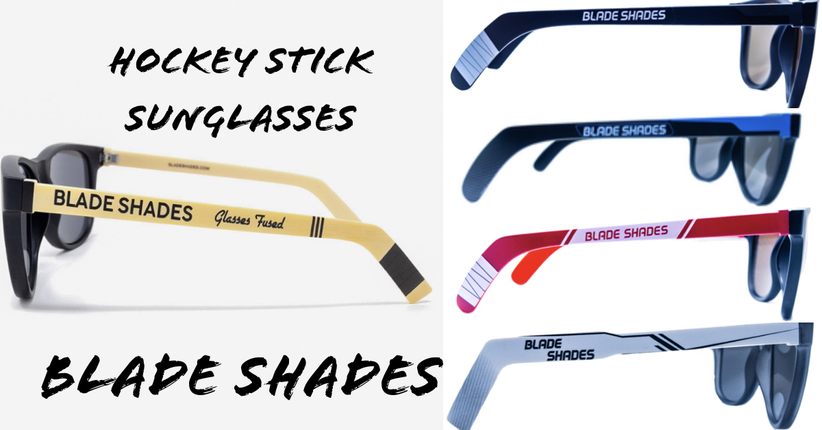 """Use """"JOINTHETEAM"""" now to save 15% on Blade Shades"""