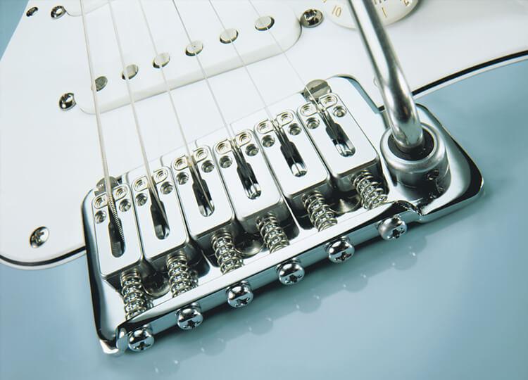 Electric Guitar Bridges | LR Baggs on