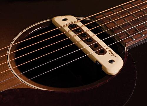 LR Baggs M80 Acoustic Guitar Pickup