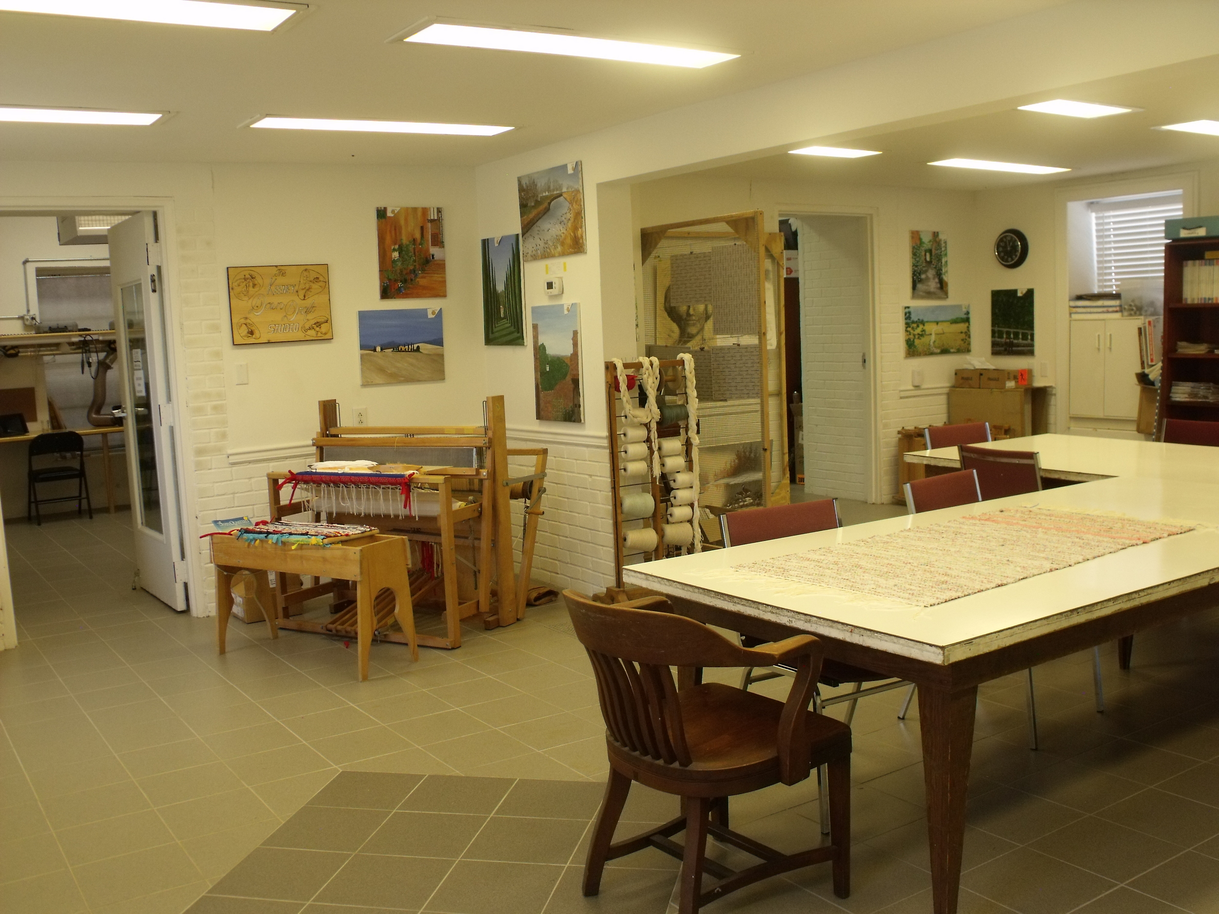 Studio/Classroom
