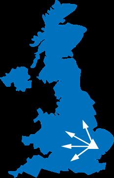 UK Nationwide Server
