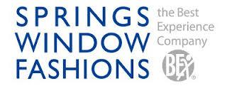 Spring window fashions
