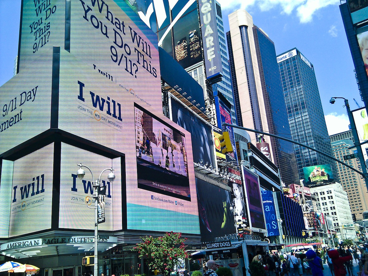 911_Tribute_digital-signage-times-square