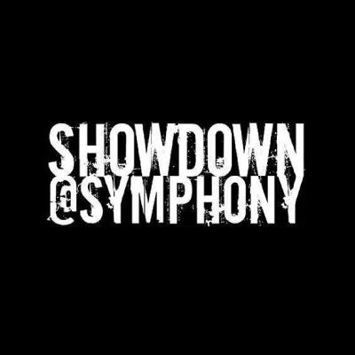 Showdown @ Symphony