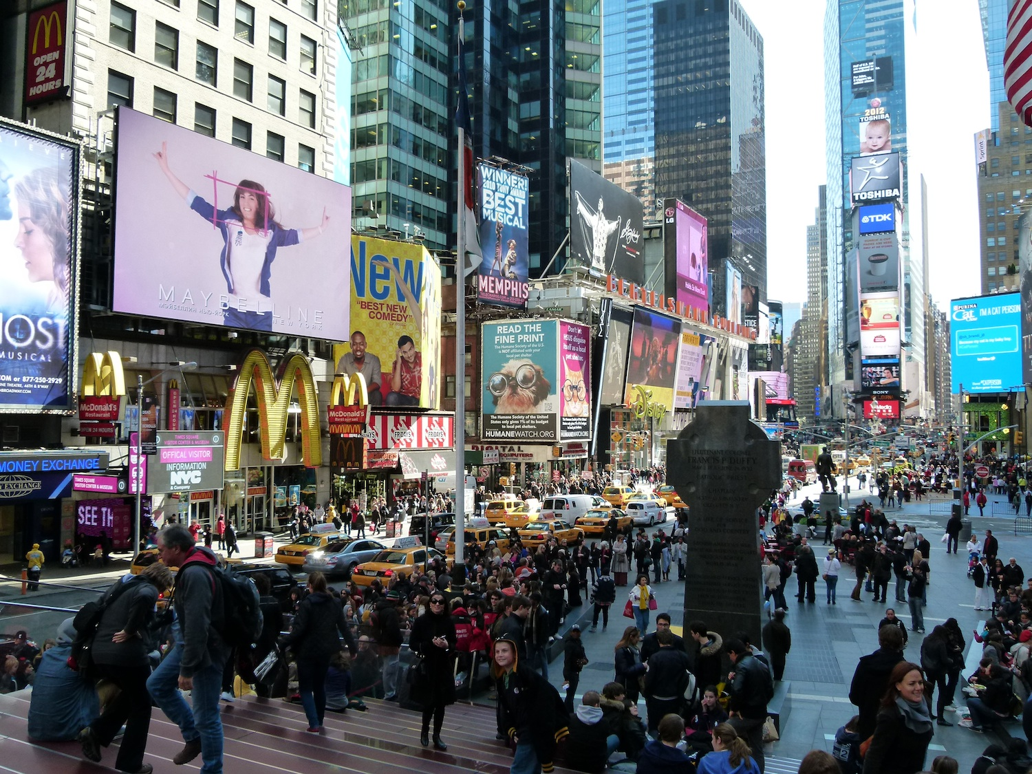 Maybelline-Digital-Signage-Times-Square