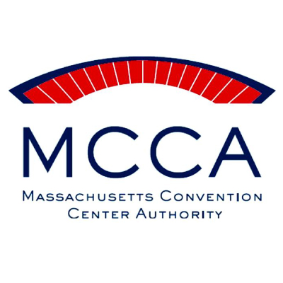 MCCA Convention Center Digital Signage