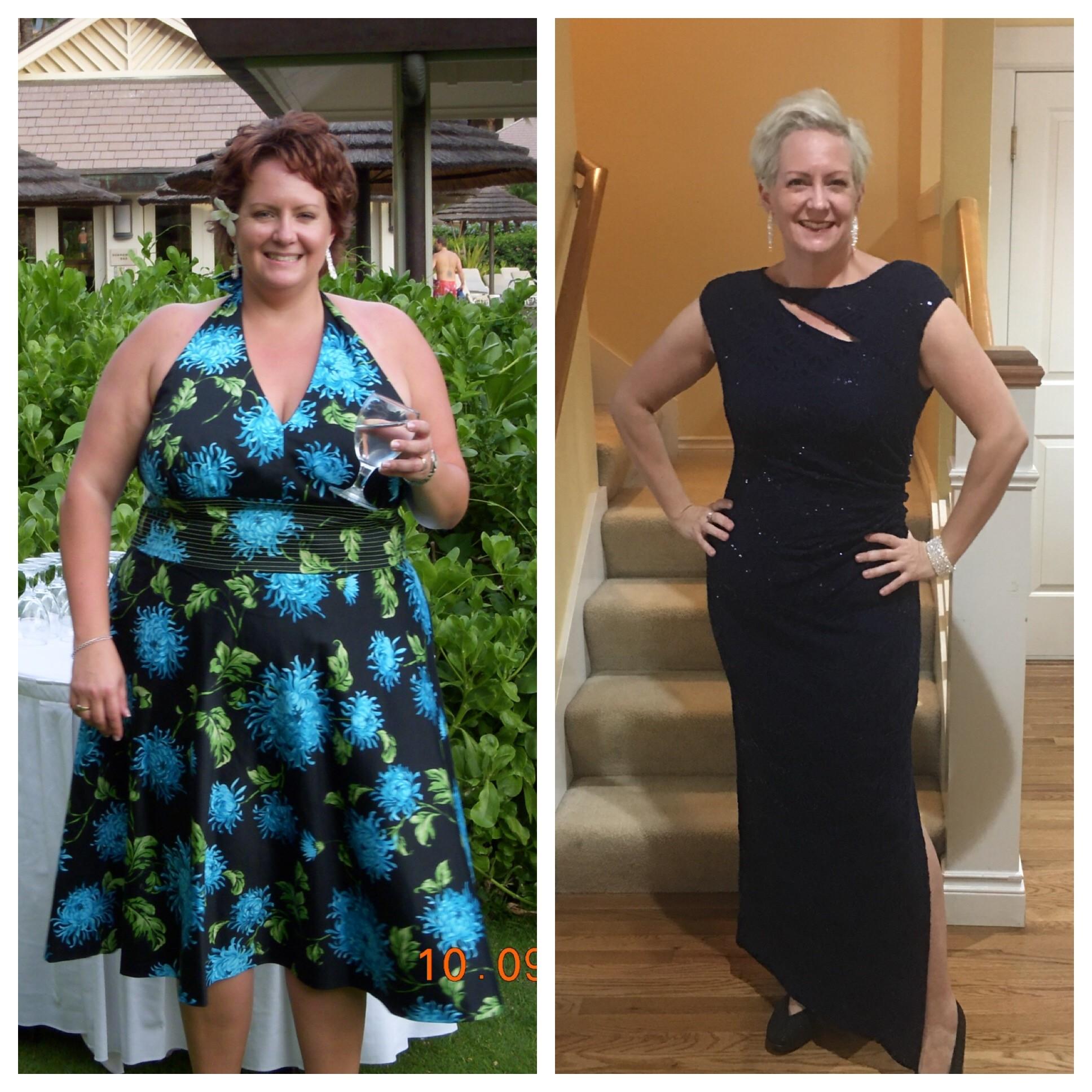Maggie's amazing transformation!