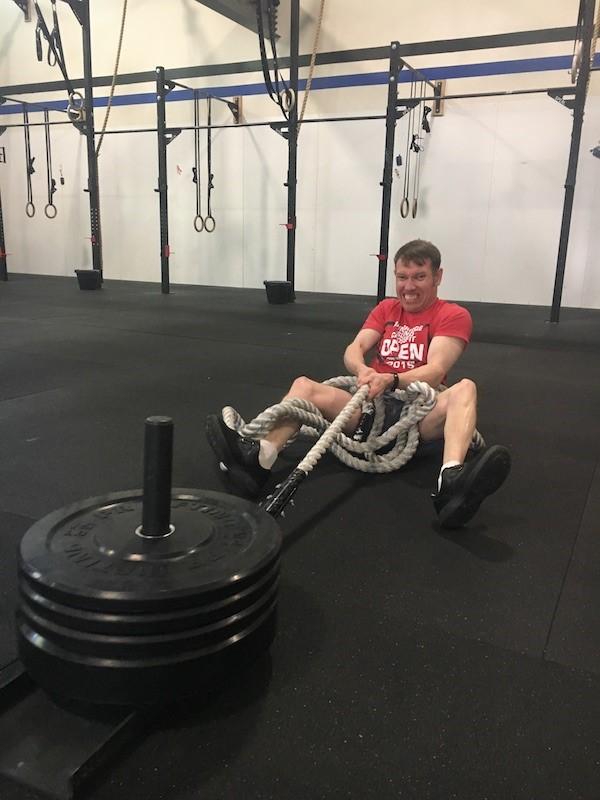 Adaptive Athlete, Christian