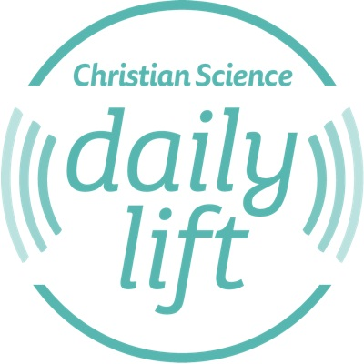 """Click the icon above so you don't miss the latest """"Daily Lift"""""""