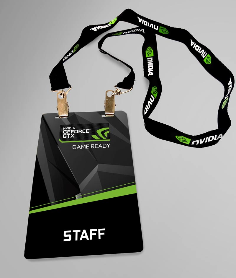 GeForce Pascal badge