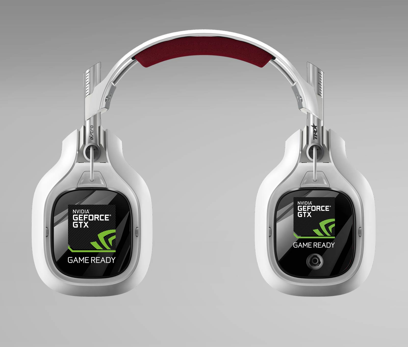 GeForce Pascal headphones