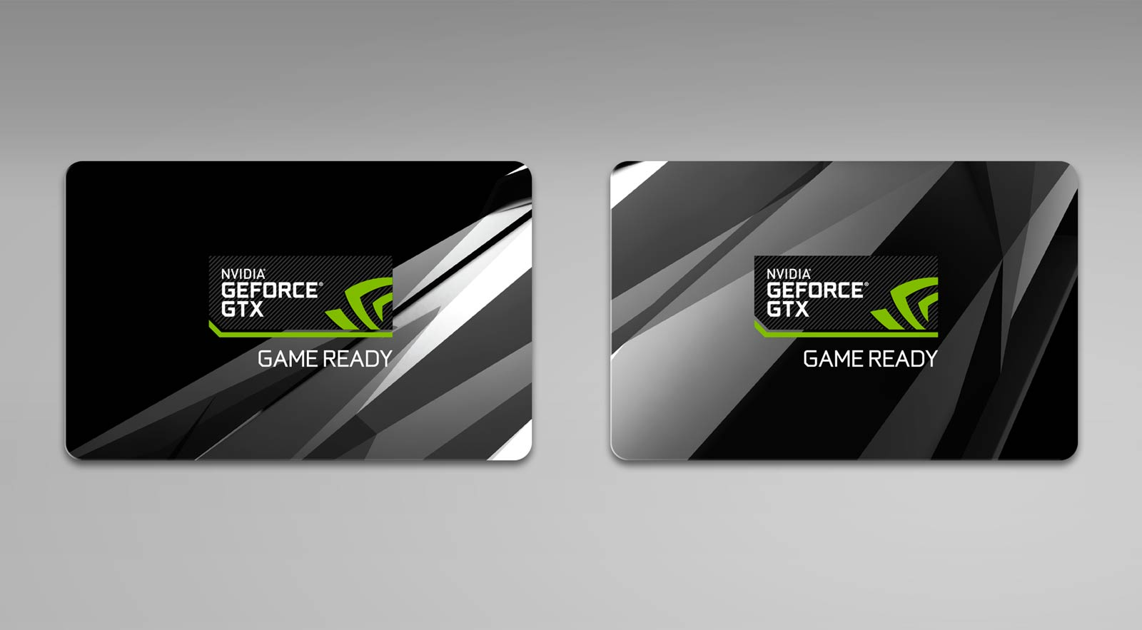 Geforce Pascal hotel keys