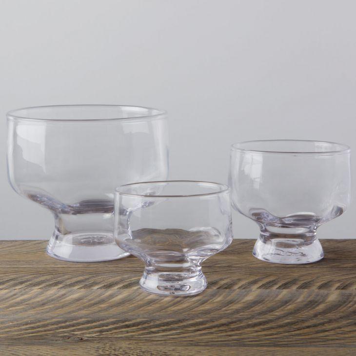 Simon Pearce Glassware