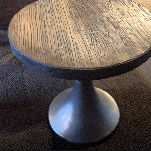 Unique and antique furniture.