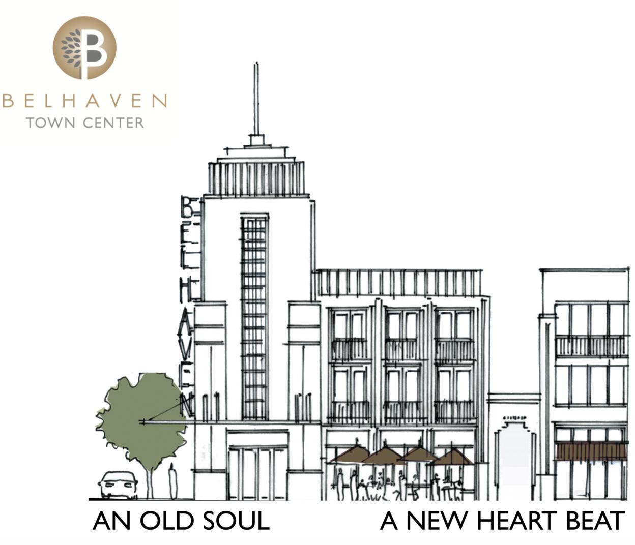 Bellhaven Town Center