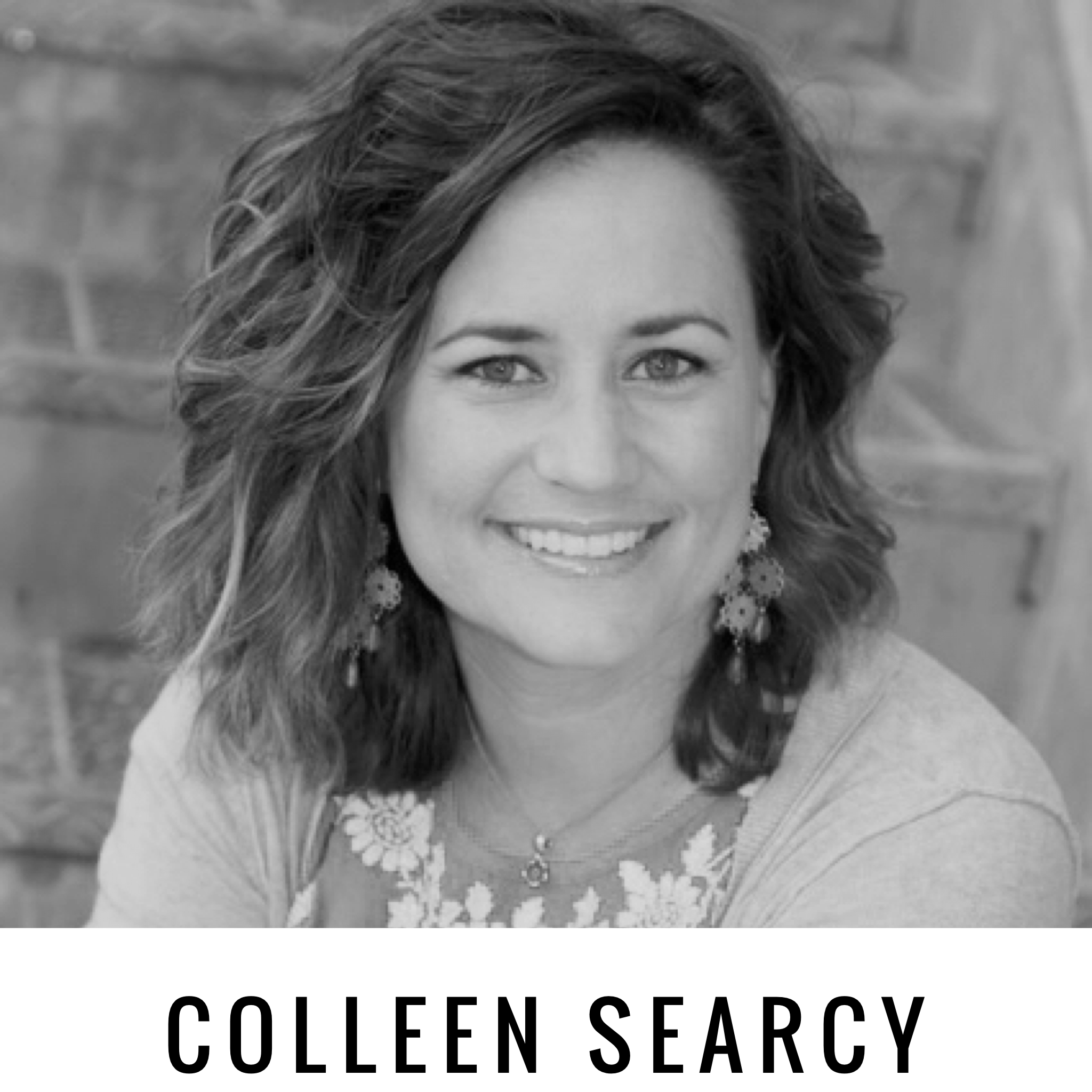 Colleen Searcy speaker Proclaim Truth Conference