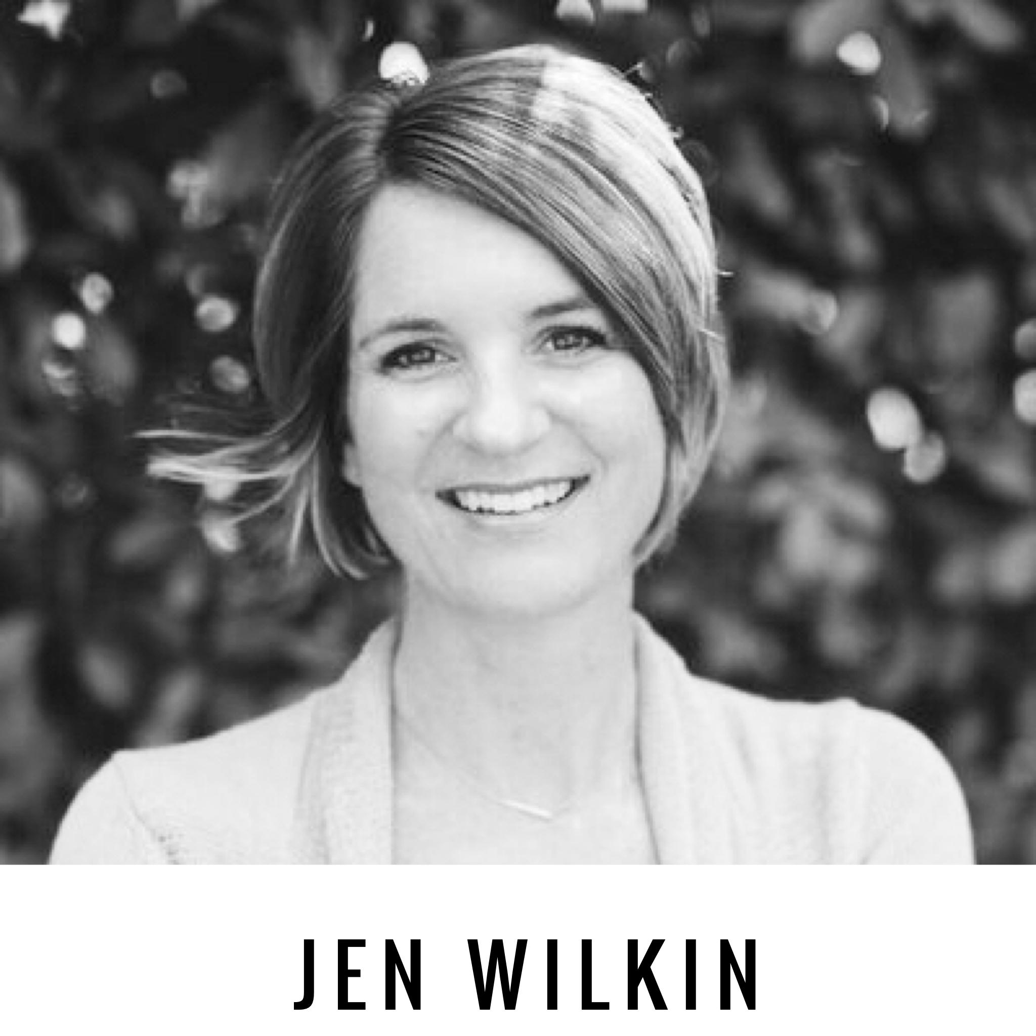 Jen Wilkin Speaker Proclaim Truth Conference