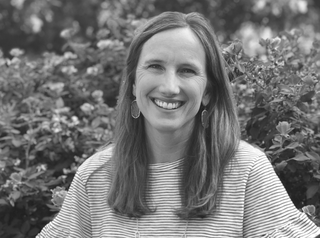 Jenni Hamm is passionate about teaching others (primarily the little ones around the breakfast table) the truths of Scripture and the greatness of our God.