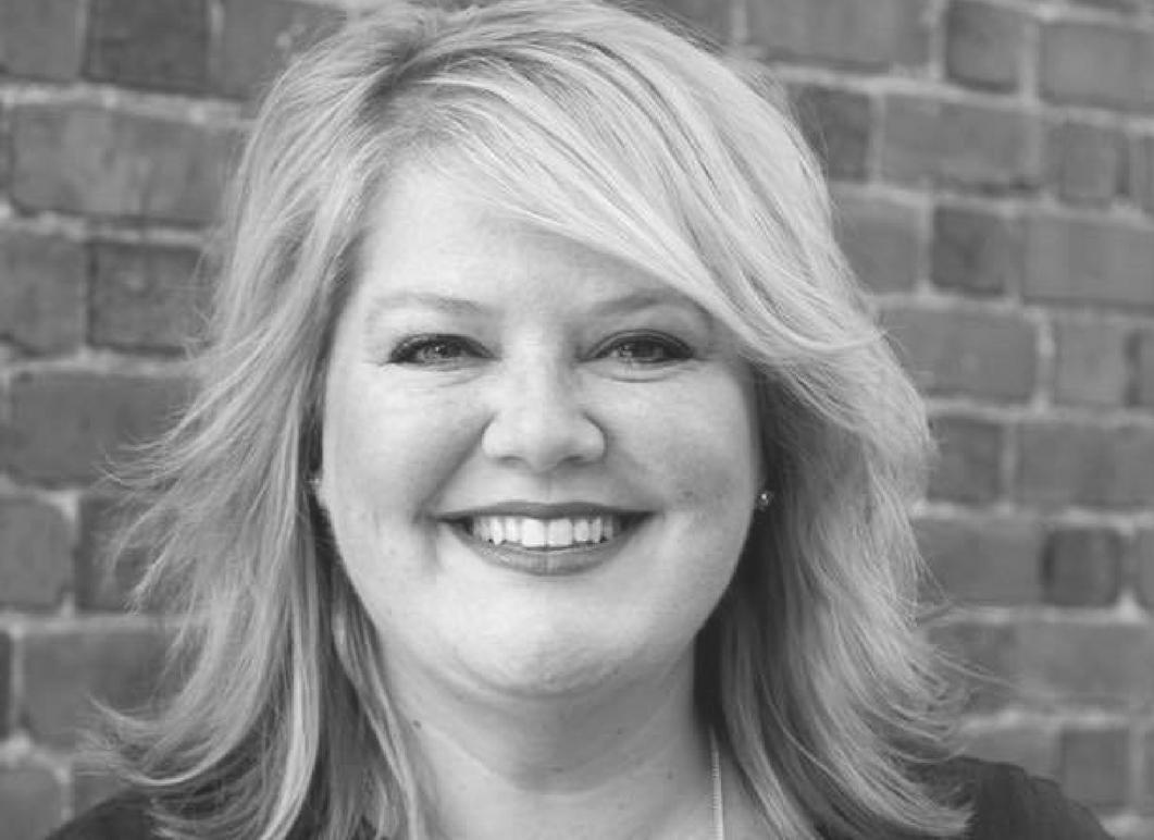 Angie Shepherd | Women's Event Coordinator for LifeWay Christian Resources