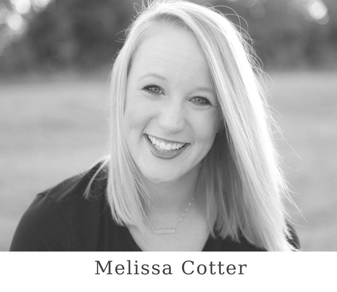 MelissaCotter