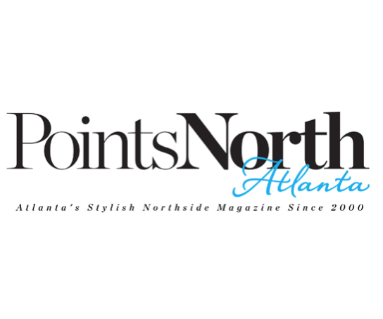 Points North Atlanta includes us as one North Atlanta's Best Bakers. Read more  here .