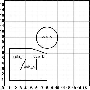 X/Y Grid