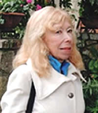 Judith Schiff
