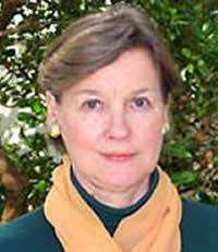 Beryl Kay