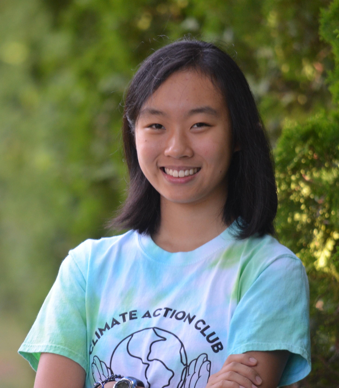 Kaylee Shen