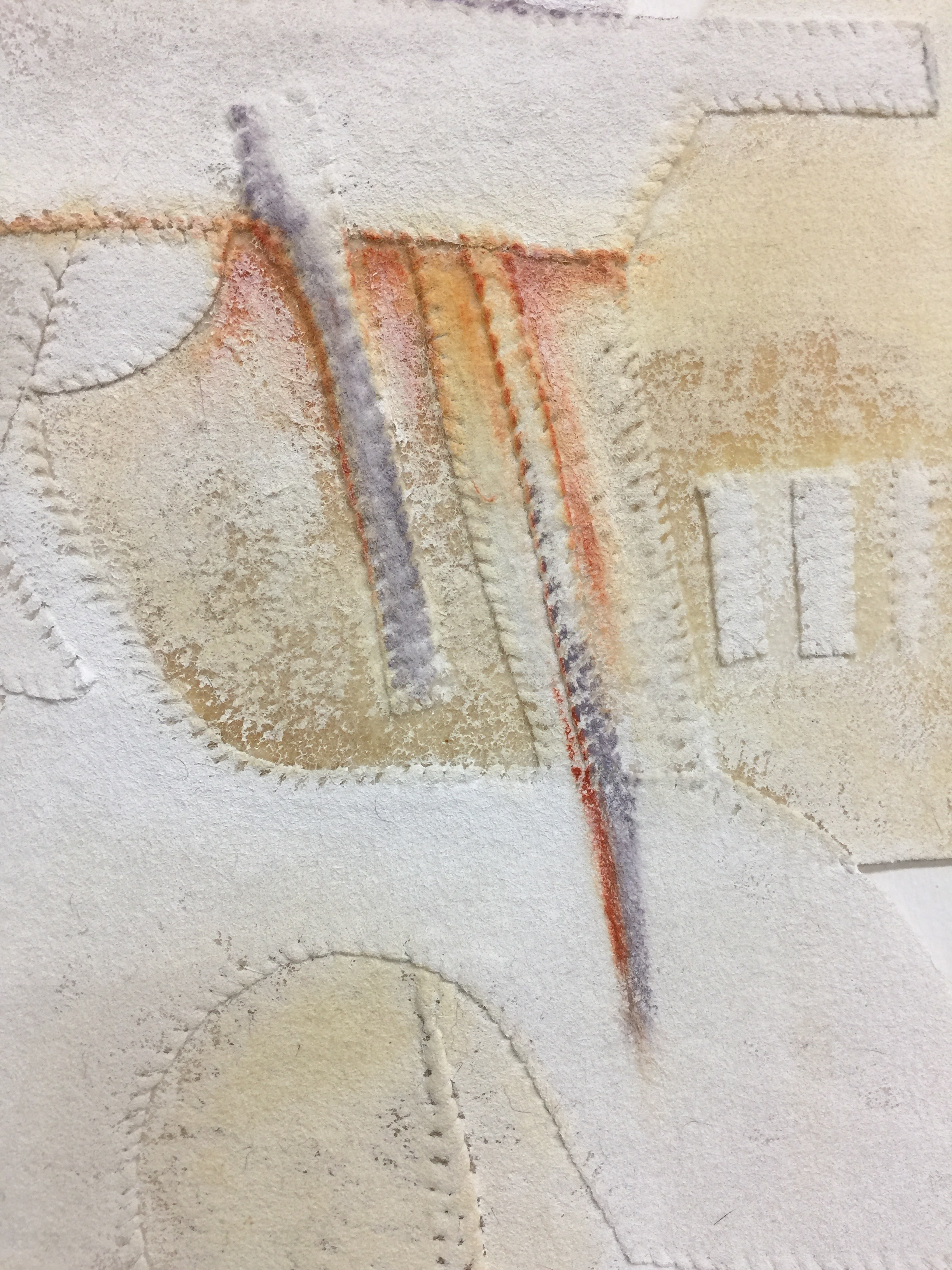 Hope is the thing, detail
