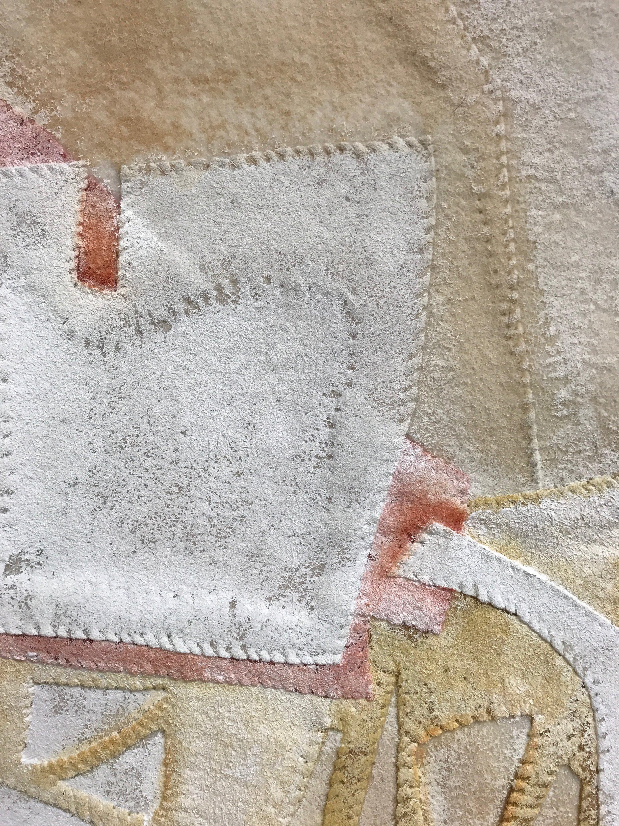 Field of dreams, detail