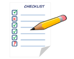 free marketing checklists