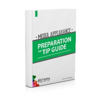 Media Appearance Preparation and Tip Guide