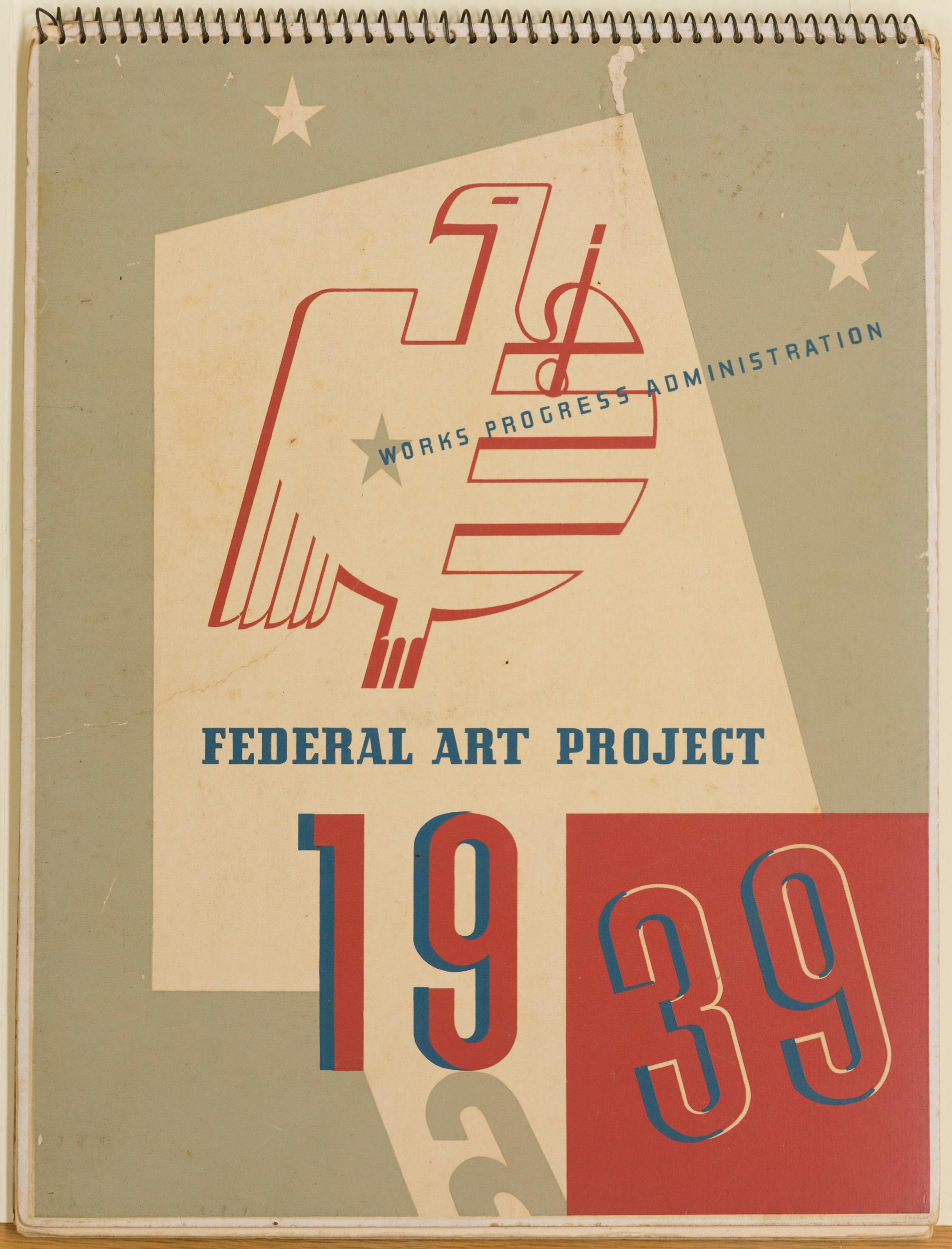 Original Calendar: Cover