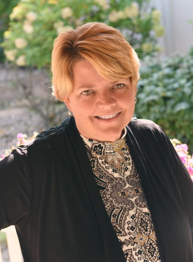 Sherri Rindfleisch  ELC Director