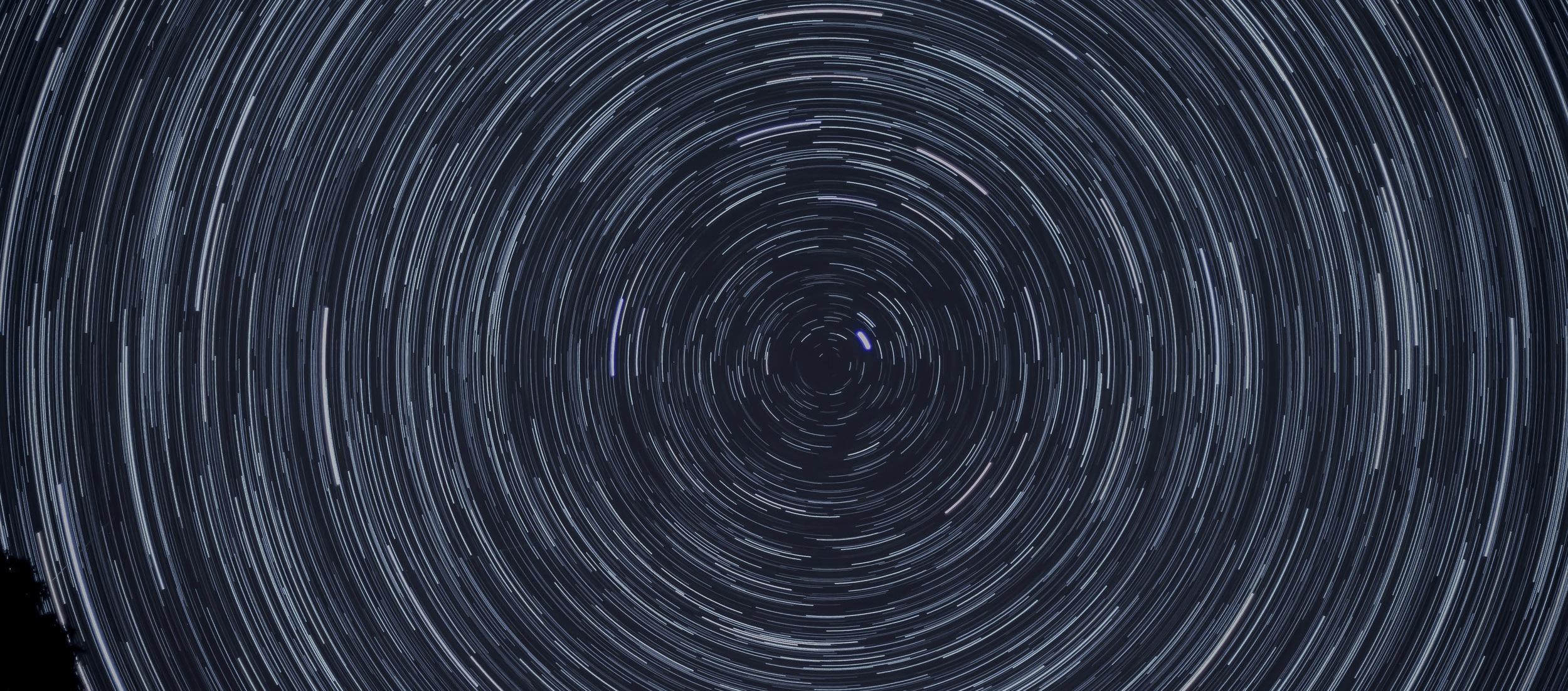 The Yonder Circle -