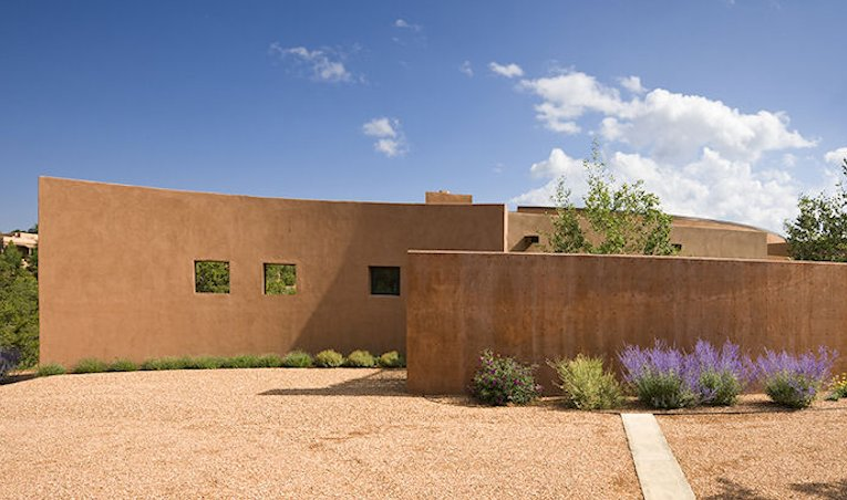 Santa Fe Contemporary Architecture