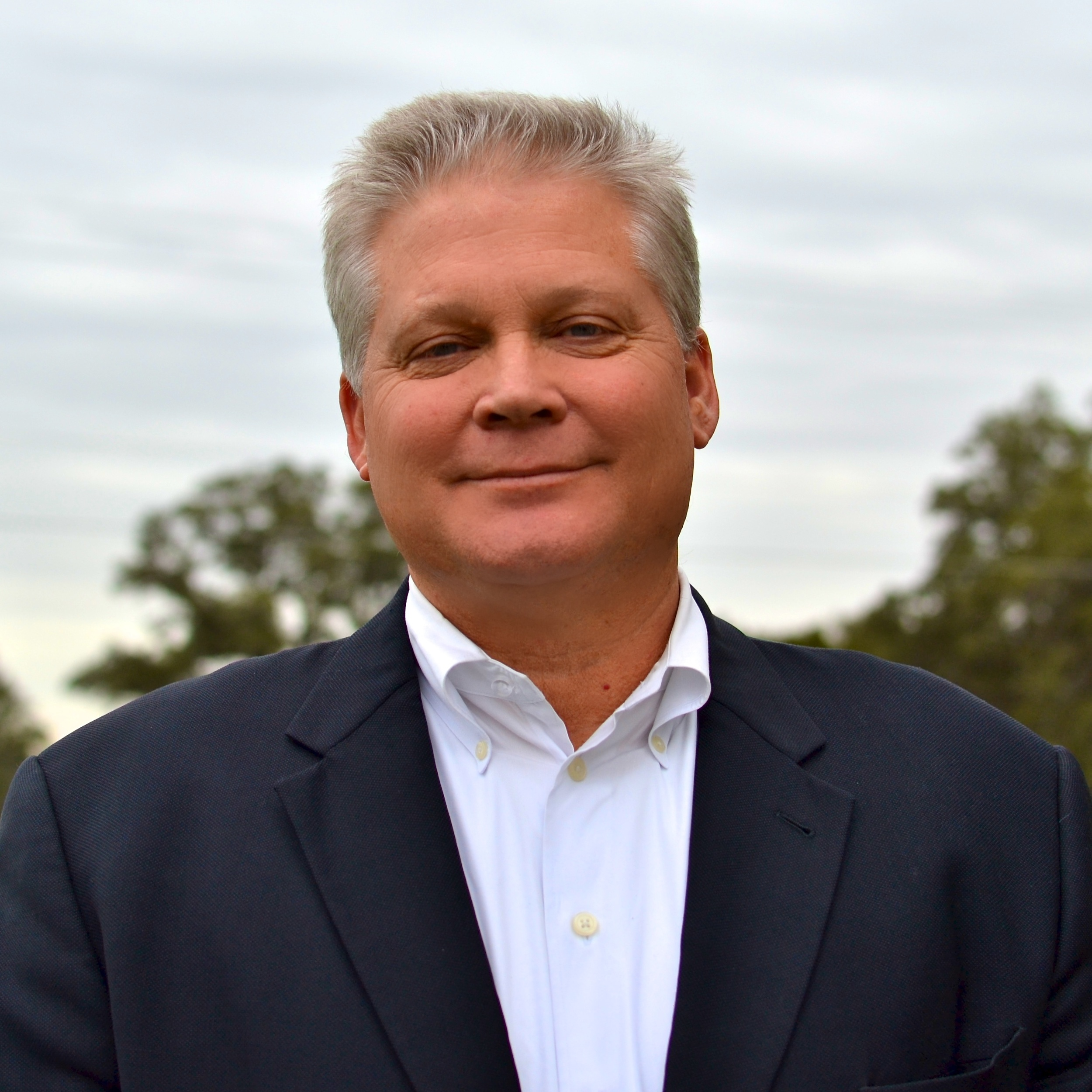 Andy Mangan, Executive Director