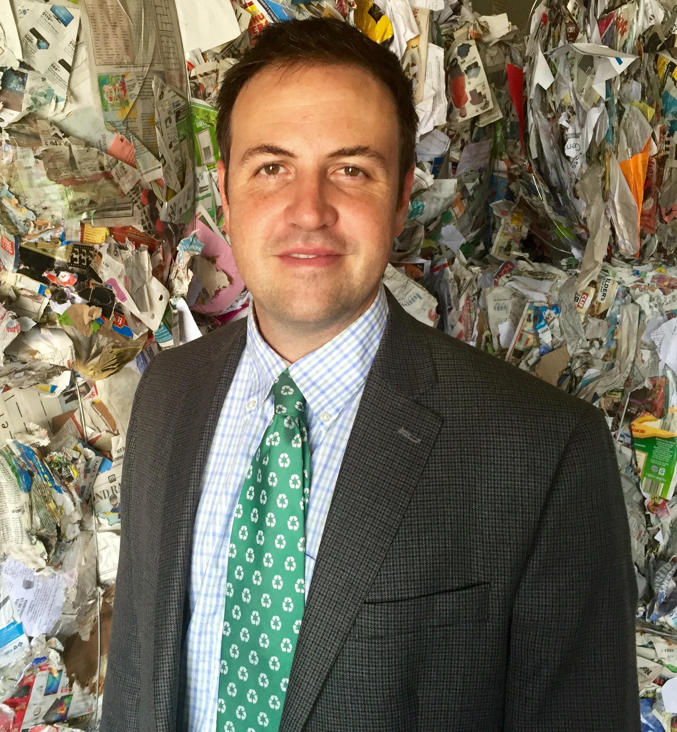 Matt Flechter - Michigan Department of Environment, Great Lakes, and Energy