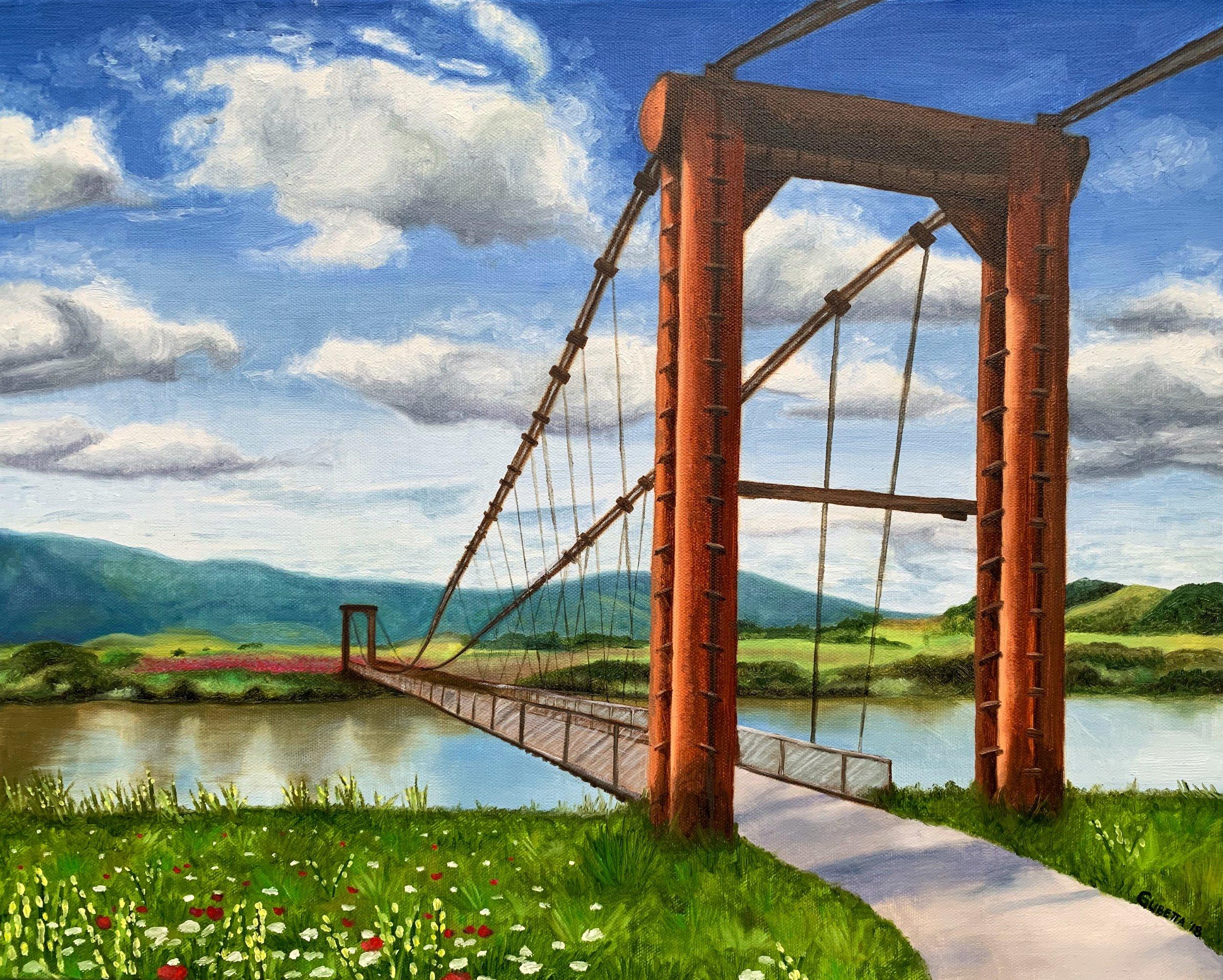 Polish Bridge