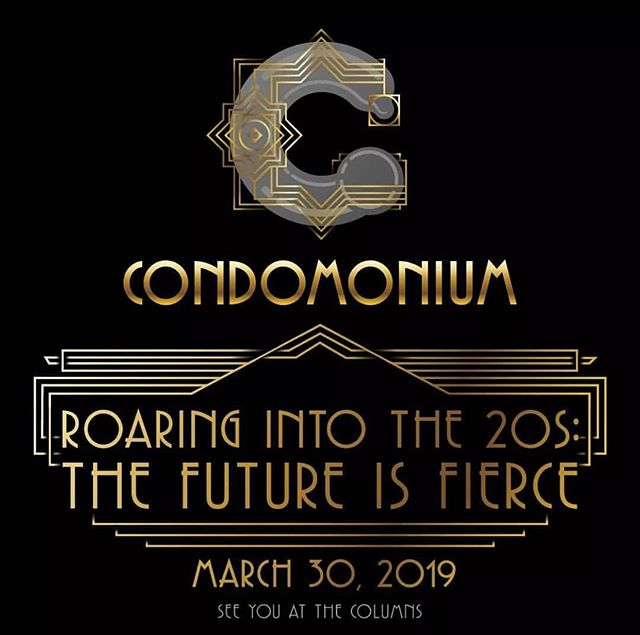 We are SO SO excited to be behind the scenes and do the hair and makeup for this event! Our absolutely wonderful @memphischoices annual Condomoniom- which is a unique fashion show where all the the clothing is made of condoms! Gonna be so cool! Go check out the details! #choose901 #901 #ilovememphis #memphistn