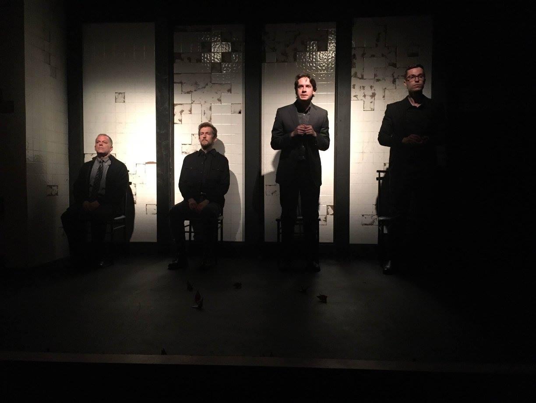 Porcelain, Prologue Theatre 2015 (credit: Eric Watkins)