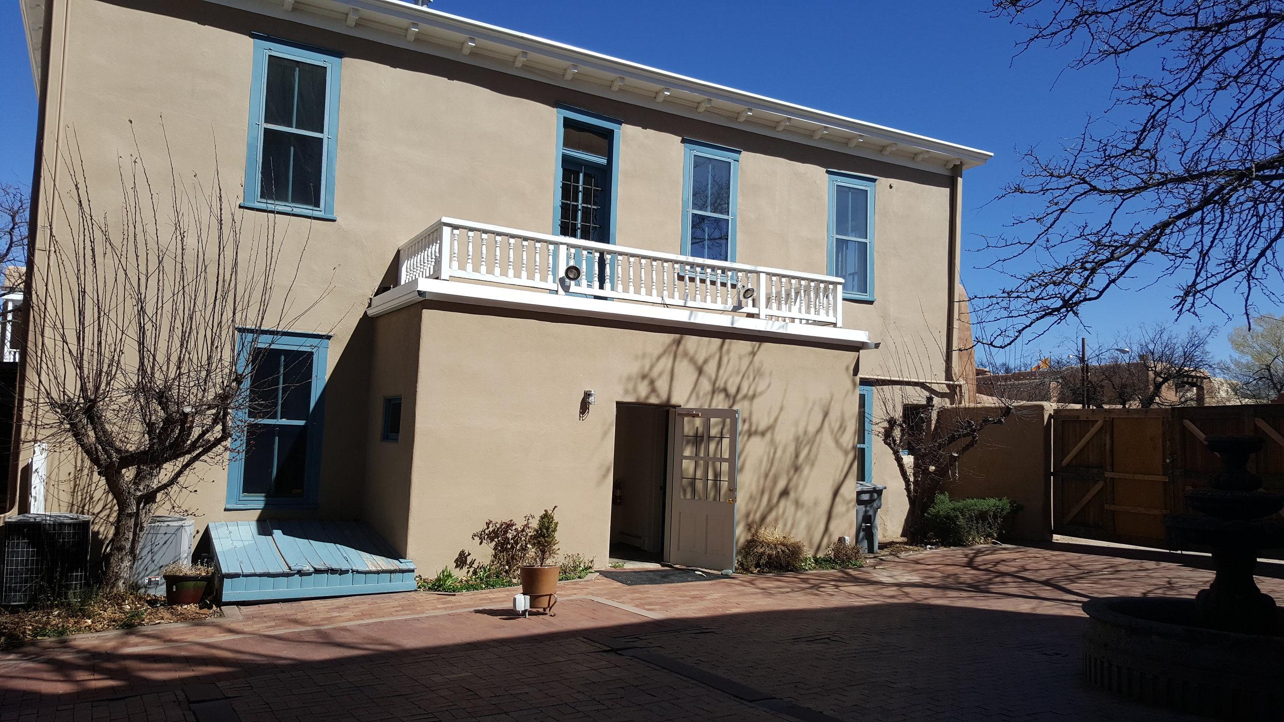 Felipe B. Delgado House