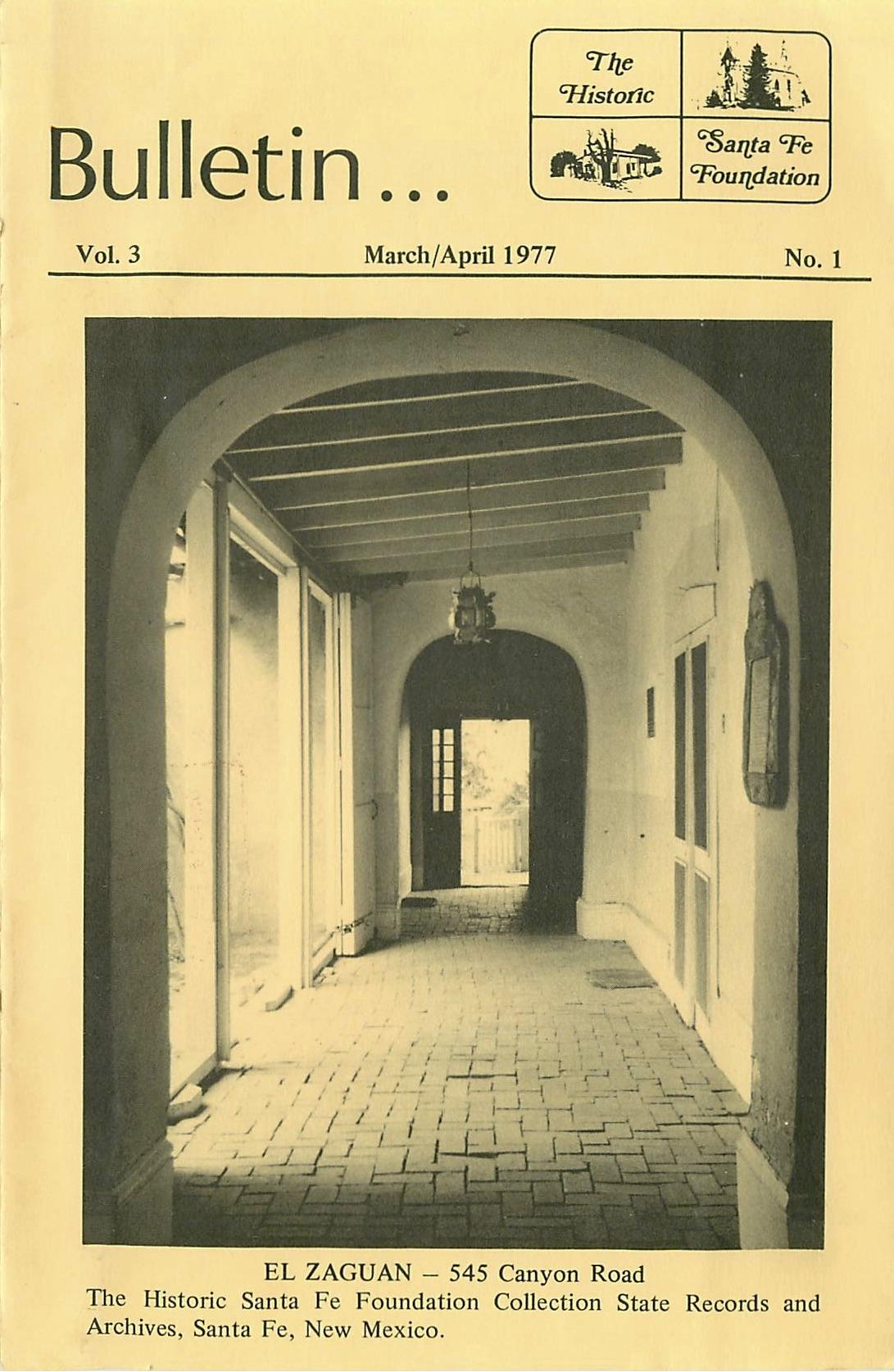 1977 HSFF Bulletin Vol.3 No.1Cover.jpg