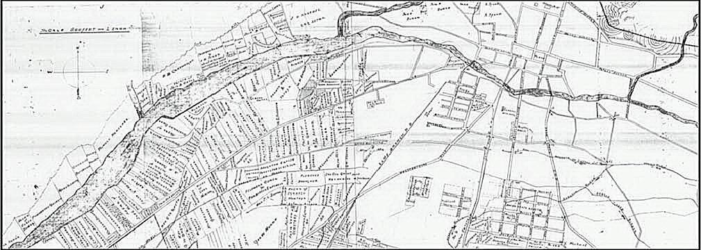 1898 Santa Fe Land Ownership