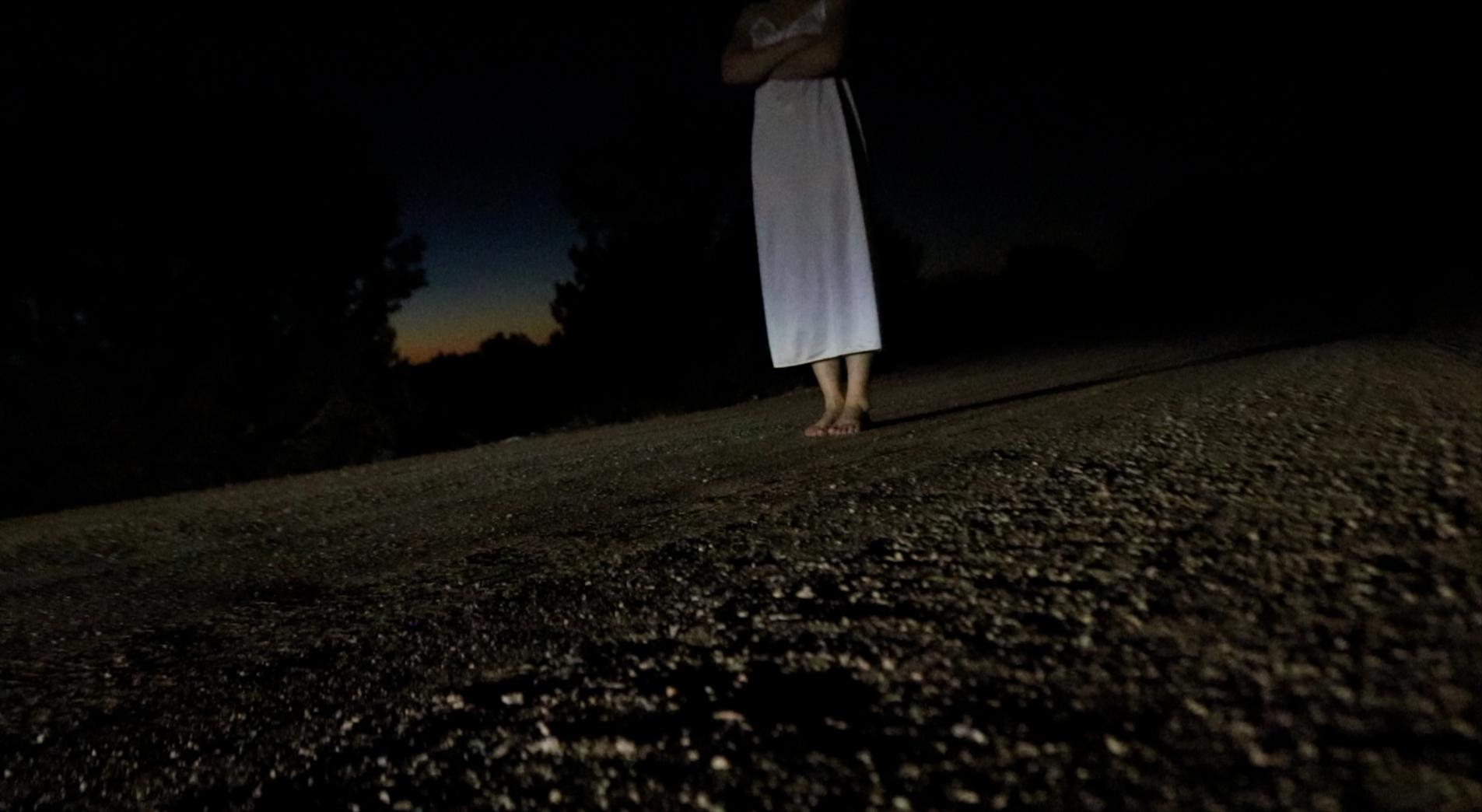 Bella Palmer, Untitled2019, video still