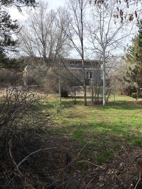 Francis Cushman Wilson House, 316 East Buena Vista Street