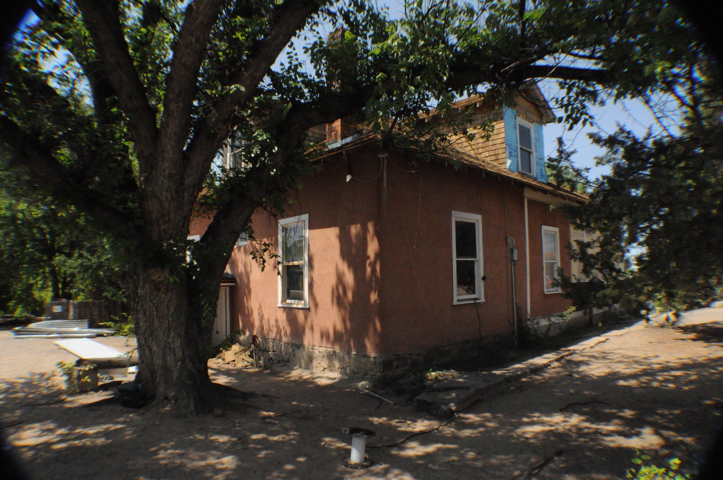 Pino Ranch House, Rancho de las Golondrinas